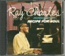 Charles, Ray DCC GOLD CD
