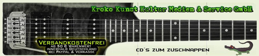Kroko Kunst Kultur Medien & Service GmbH